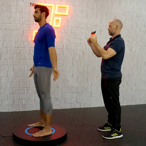 3d scanner gallery image