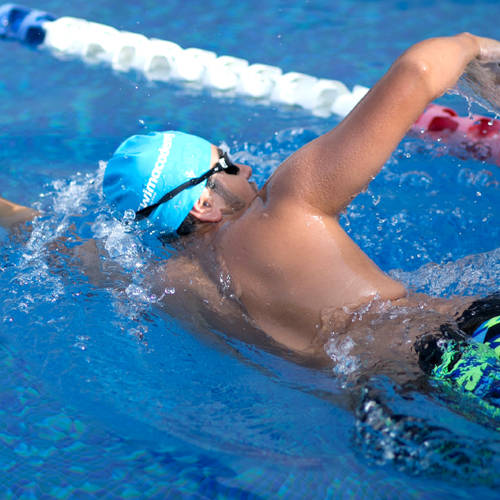 swim academy gallery images